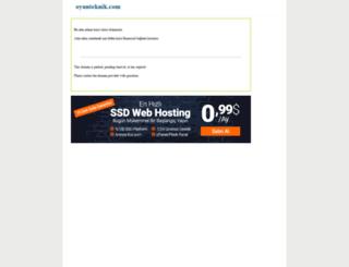 oyunteknik.com screenshot