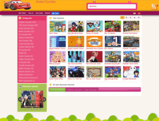 oyuntime.com screenshot