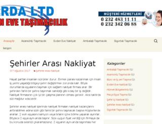 ozardaevdeneve.com screenshot