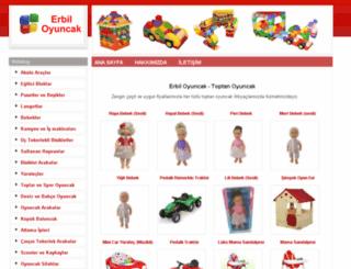 ozdagli.com screenshot