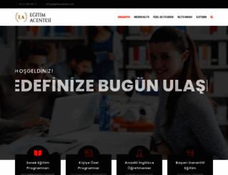 ozelielts.com screenshot