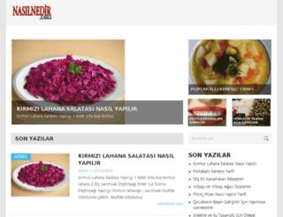 ozgunguncelhaber.com screenshot