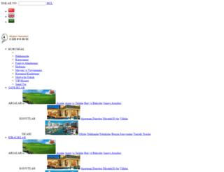ozkokemlak.com screenshot