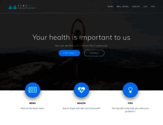 ozms.org screenshot