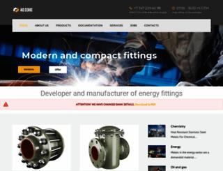 ozngo.ru screenshot