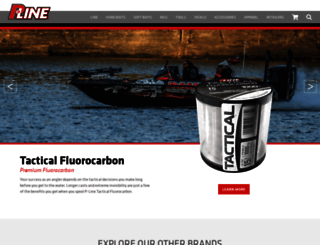 p-line.com screenshot