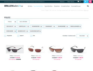 p-look24.com screenshot