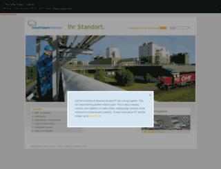 p104857.typo3server.info screenshot