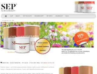p135282.webspaceconfig.de screenshot