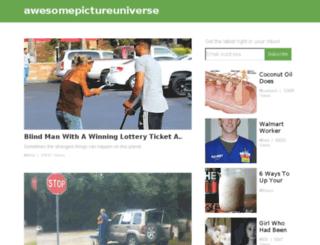 p225250.awesomepictureuniverse.net screenshot