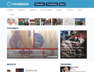 p244519.viralpizza.me screenshot