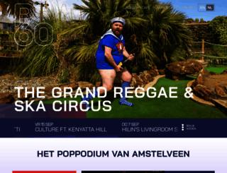 p60.nl screenshot