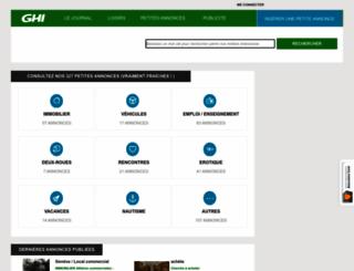 pa.ghi.ch screenshot