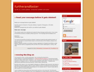paab.typepad.com screenshot