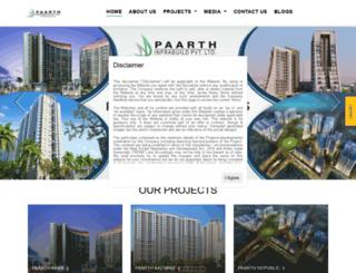 paarthrepublic.com screenshot