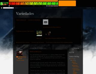 pablo14.boosterblog.es screenshot