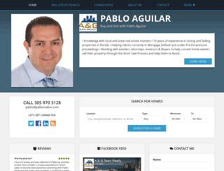 pablorealtor.info screenshot