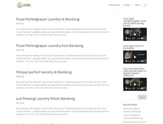 pabriksabun.com screenshot