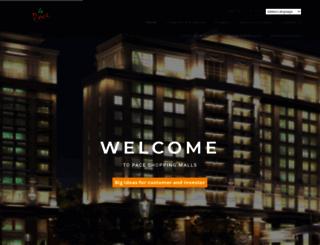 pacepakistan.com screenshot