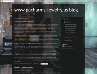 pacharms-jewelry1.blogspot.com screenshot