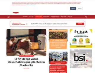 packaging.enfasis.com screenshot