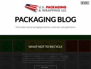 packagingblog.org screenshot
