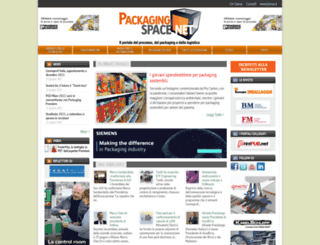 packagingspace.net screenshot