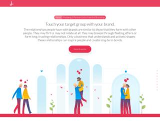 padberg-group.com screenshot