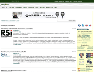 paddlepro.com screenshot
