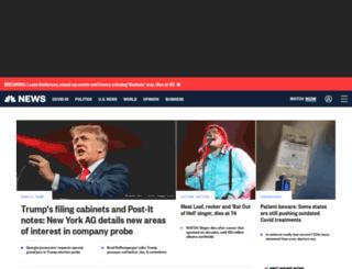 paddydaddy.newsvine.com screenshot