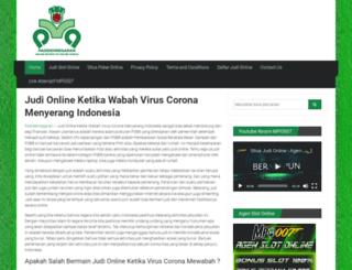 padidehnegaran.com screenshot