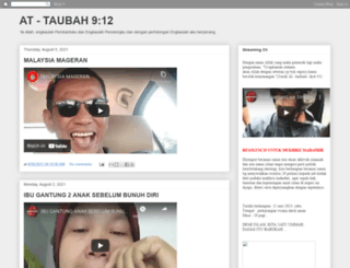 padijantan.blogspot.com screenshot