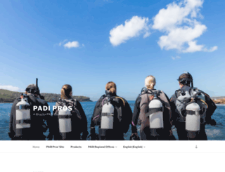 padiproseurope.com screenshot