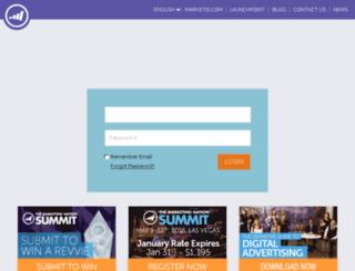 pages.capptain.com screenshot