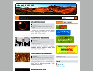 pagidinihari.blogspot.com screenshot