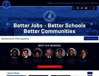 pahouse.com screenshot