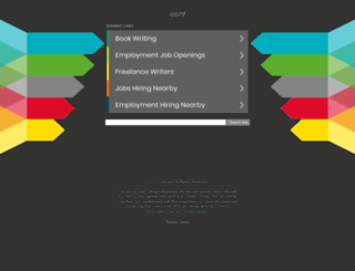 paidonlinewritingjobs.co.nf screenshot