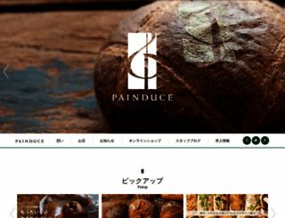 painduce.com screenshot