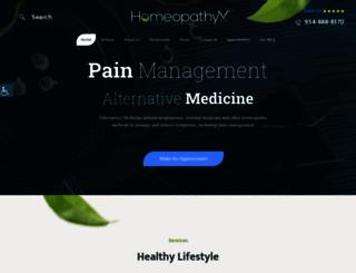 painmanagementorangecountyca.com screenshot