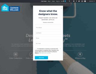 painton.com screenshot