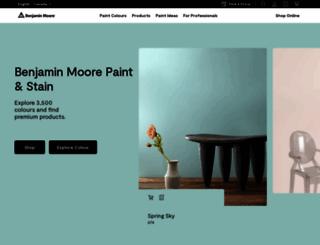 paintwhatmatters.ca screenshot