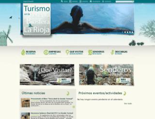 paisajehumanizado.com screenshot
