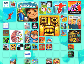 paisdelosjuegos.com.co screenshot