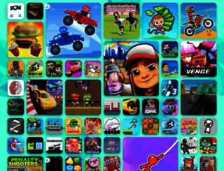 paisdelosjuegos.com.ec screenshot