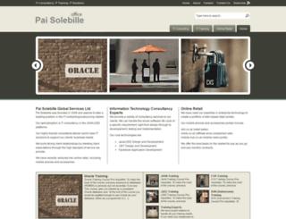 paisolebille.com screenshot