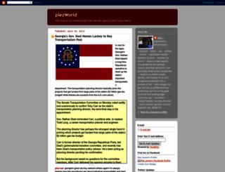 pajoyner.blogspot.com screenshot