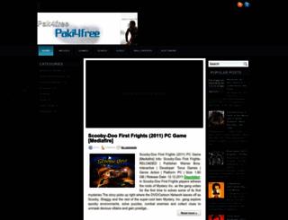 paki4free.blogspot.com screenshot