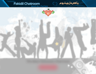 pakidil.com screenshot