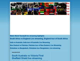 pakistancaptain.blogspot.com screenshot