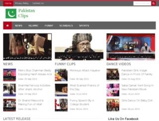 pakistanclips.tk screenshot